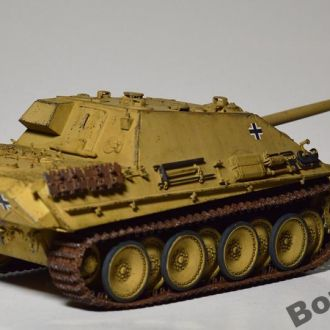 Panzerjger 8,8 cm  модель в 35м масштабе