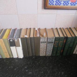 Библиотека Классика, Собрание сочинений-137 книг и