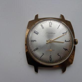 часы Ракета  AU 10 редкие !!!