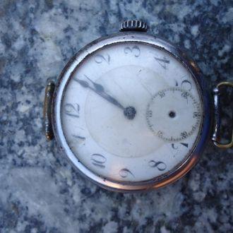 часы старые на ходу
