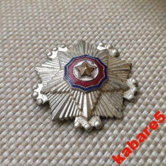 Орден флага КНДР (Корея)