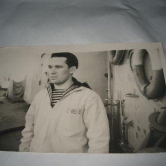 фотография моряки
