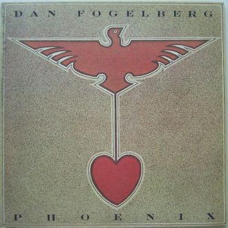 DAN FOGELBERG  Phoenix  LP  EX(-)/EX