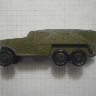 Военная машина модель3-0 алюминий СССР