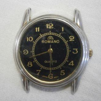 Часы кварцевые ROMANO JAPAN MOVT