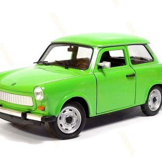 1/24 Trabant 601 Limousine ( Welly )
