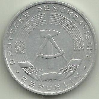 Германия ГДР 10 пфеннигов 1967A
