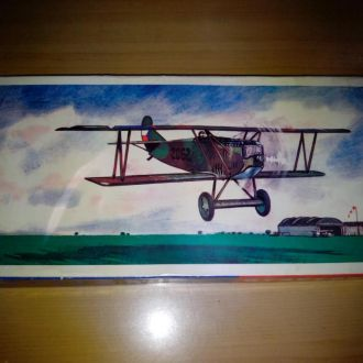 1/48 SMER Fokker D.VII