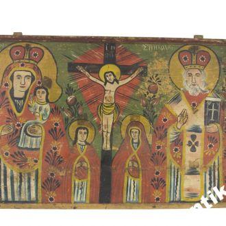 Икона,Буковина А173
