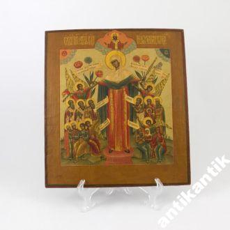 Икона Всех Скорбящих Радость А149