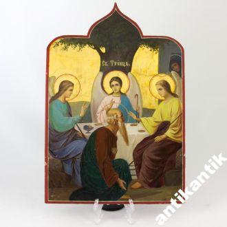 Святая Троица и Рождество Пресвятой Богородиц А166