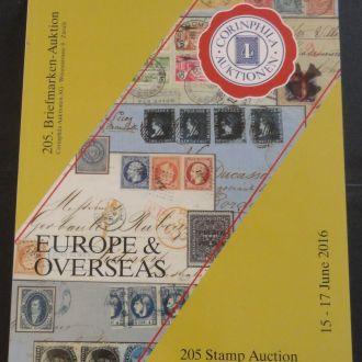 Европа и дальнее зарубежье каталог аукциона