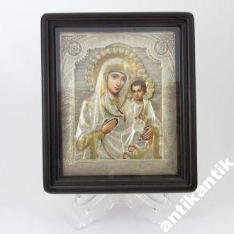 Икона Божьей Матери А160