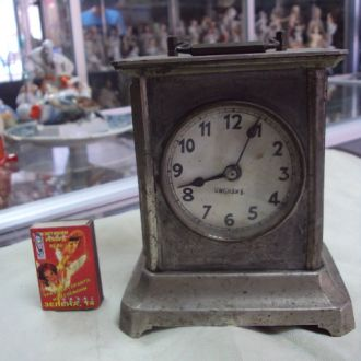 часы настольные Unchans