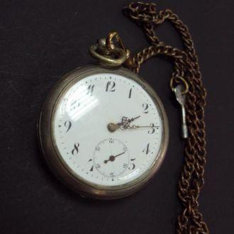 часы карманные cylindre (№149)