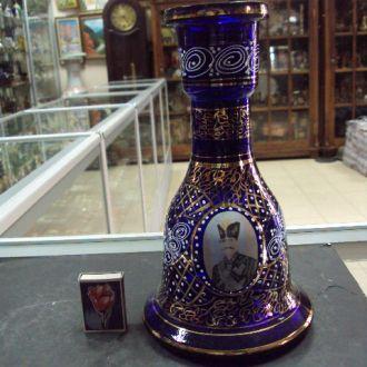 бутылка графин иран король