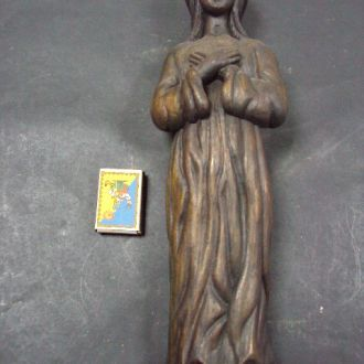 Божья матерь дерево