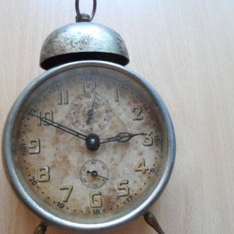 Часы будильник (Германия) WURTTEMBERG