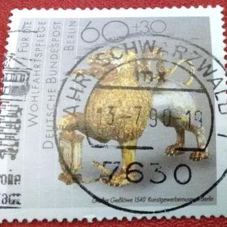 марки ГДР музейный экспонат с 1 гривны