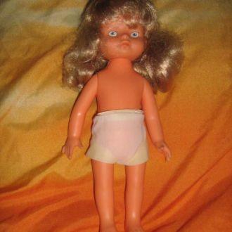 Кукла ГДР  20 см.