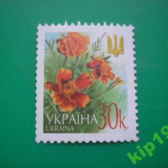 Украина 2002 Стандарт **