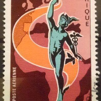 марки Догомея с 1 гривны