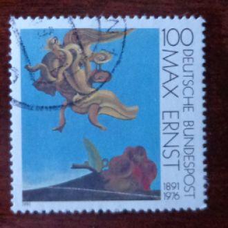 Германия,ФРГ,№1569-0.6эвро