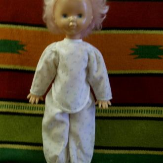 Кукла шагающая, ходячая, СССР