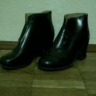 Боты,ботики,ботинки из 50-х - СССР