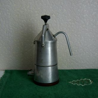 Кофеварка СССР,электрокофеварка,