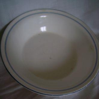 Старинная тарелка, СССР