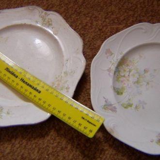 2 тарелки, Кузнецов.
