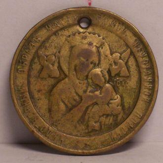 Неустанная Помочь, св.Николай, Галиция, 1880-ые