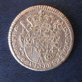 сувенирный жетон 1987 под старинную монету