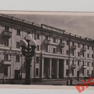Листiвка Рівне , фотограф С. Яновський 1961 р.
