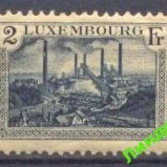 Люксембург 1921 архитектура * о