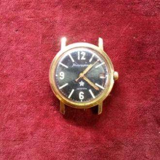 Часы Командирские  Чистополь Au20