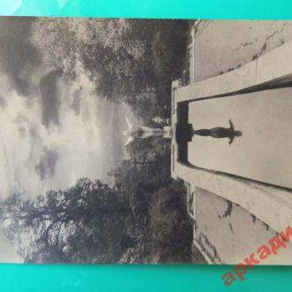 открытки антикварные