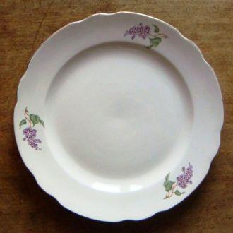 Блюдо круглое  Коростень