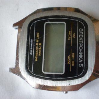 часы Электроника 5 2504