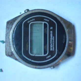 часы Электроника 5 20073