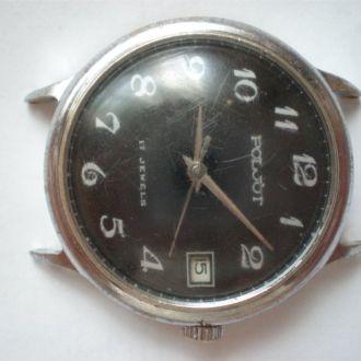 часы Полет интересная модель 19041