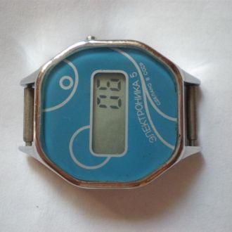 часы Электроника 5 0809