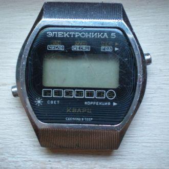 часы Электроника 5 07062
