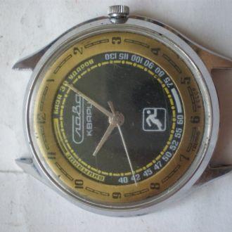 часы Слава спорт сохран 25049