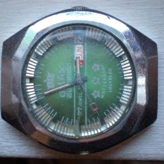 часы Omax Слава идут 0401