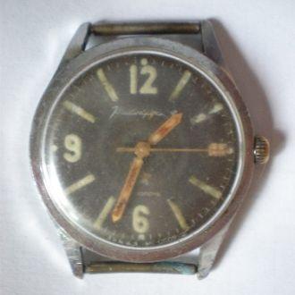 часы Восток Командирские ЧЧЗ рабочий баланс 11071