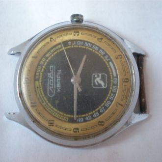 часы Слава спортивные рабочие 22037