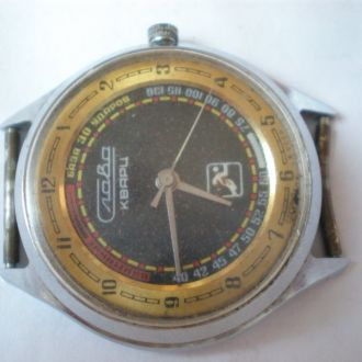 часы Слава спортивные 22032