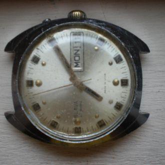 часы Слава автподзавод сохран идут 1702